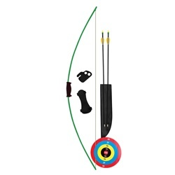 Wizard Youth Bow and Arrow Set