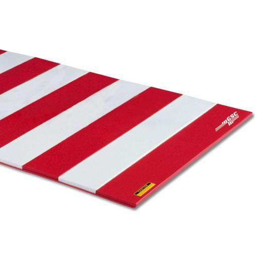 Sideline Protective Turn Mat - 15 foot x 150 foot with Grommets