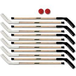 730 Aluminum Hockey School Set (SET)