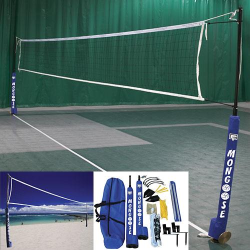 Club Goal Net 6.5 foot x 18.5 foot