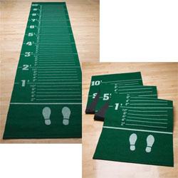 Carpeted Long Jump Mat (EA) 1268928