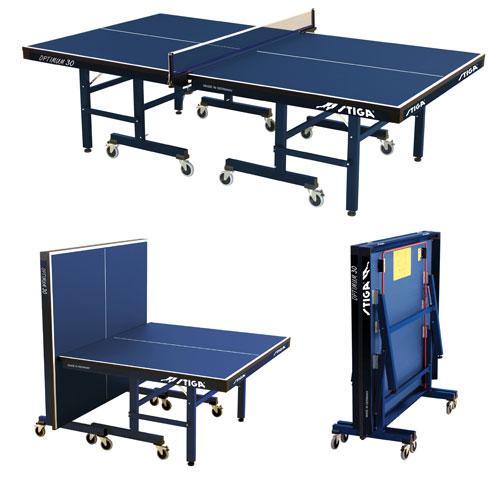 Stiga Optimum 30 TT Table