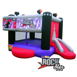 Rock Star Bouncer (EA)