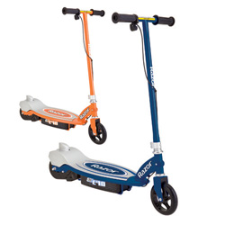 Razor E90 Electric Scooter (EA) - Orange