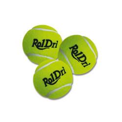 Rol-Dri Pressureless Tennis Balls