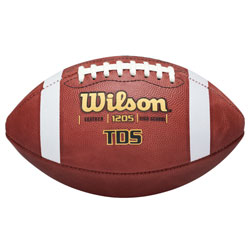 Wilson F1205 Official Football (EA)