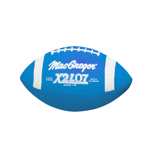 MacGregor Multicolor Football Youth Size