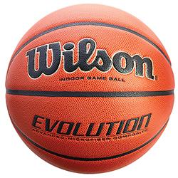 Wilson Evolution Mens Indoor Basketball (EA)–eSportsOnline-Cash Back
