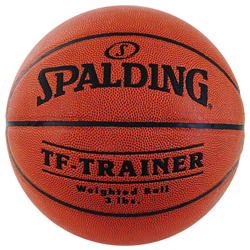 Spalding TF-Trainer Weighted Full Size Basketball