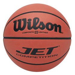 Wilson Jet Competition Basketball 29.5 (EA)