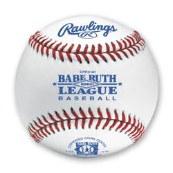 Rawlings RBR01 Babe Ruth Baseball (DZN)