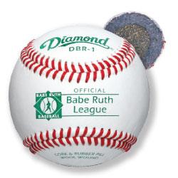 Diamond DBR-1 Babe Ruth Baseball (DZN)