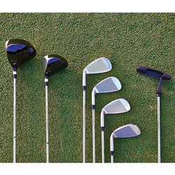 Men's 7-Piece Golf Set (SET)