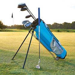 8-Piece Junior Golf Set w/Bag - RH (SET)