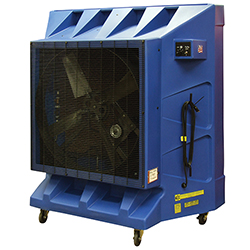 TPI Evap Cooler 2500 Sq Ft 1376943