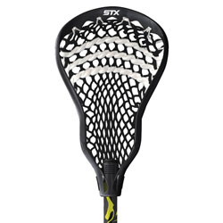 STX AV8U Lacrosse Stick-Attack (EA) - Blue