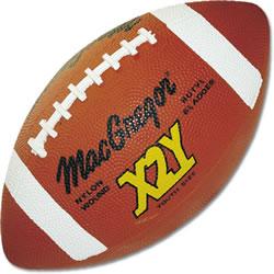 MacGregor X2Y Youth Football
