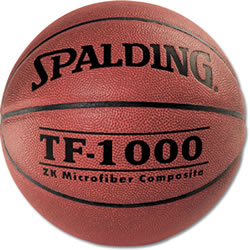 Spalding Top Flite 1000 Men's Basketball