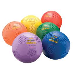 Fun Gripper Soccerball 8