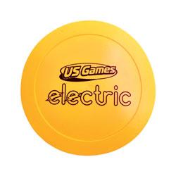 "9"" Electric Spots Fuse Orange (6) (SET) 1385428"