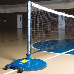 Economy Portable Tennis System (PR)