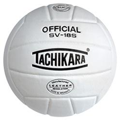 Tachikara SV18S Volleyball (EA)