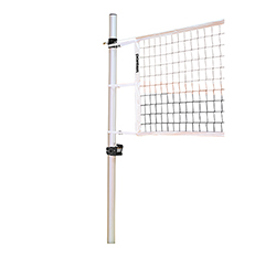"3.5"" Powr Rib II Volleyball Poles (EA) K72351"