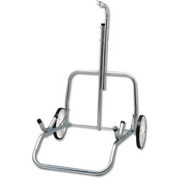 Wheeled Archery Target Stand (EA)