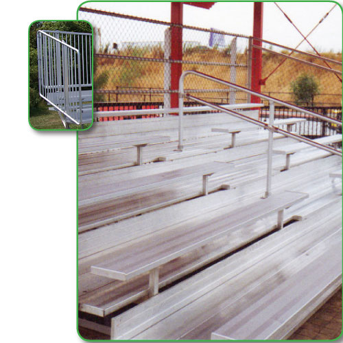 Bolco Step Down Pitch Rubber-Youth Size