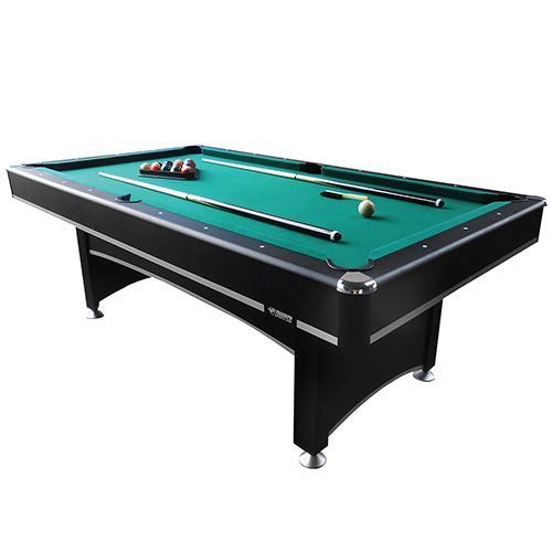 Triumph 84 inch Pool Table with TT Top