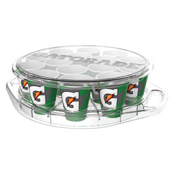 Gatorade Cup Carrier with Lid (EA) 1379353