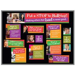 Bullying Bulletin Board Set 1378283