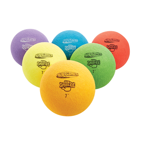 Grippee 8.25 inch Ball Prism Pack