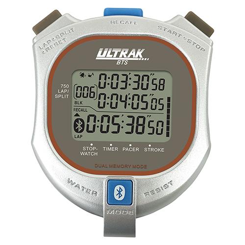 Ultrak Bluetooth Stopwatch