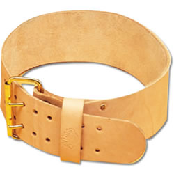 Champion Official Weight Belts - XL (EA)
